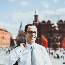 Profilbild von Anwalt Fabian Teichmann
