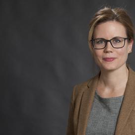 Profilbild von Anwältin Nina Blum