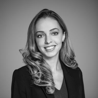 Profilbild von Anwältin Tanja Ivanovic