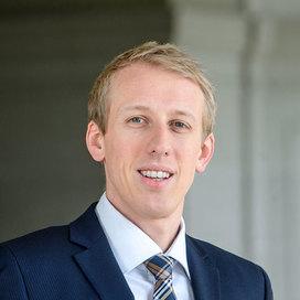 Profilbild von Anwalt Andreas Balmer