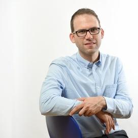 Profilbild von Anwalt Simon Schneider