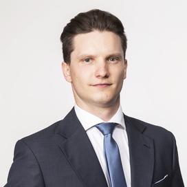 Profilbild von Anwalt Simon Furler
