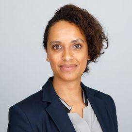 Profilbild von Anwältin Eleonor Gyr
