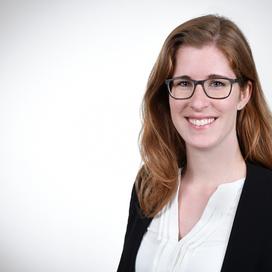 Profilbild von Anwältin Silvana Ebneter
