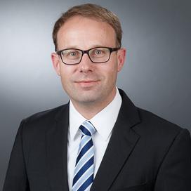 Profilbild von Anwalt Harald Jenni