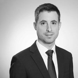 Profilbild von Anwalt Manuel Hutter