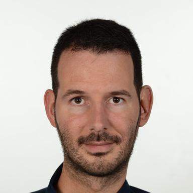 Profilbild von Anwalt Severin Bischof
