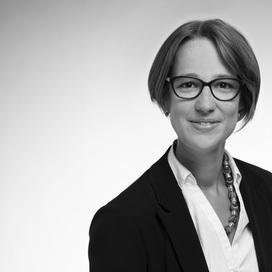 Profilbild von Anwältin Michelle Uetz
