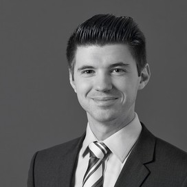 Profilbild von Anwalt David Grieder