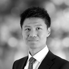 Profilbild von Anwalt Mike Han