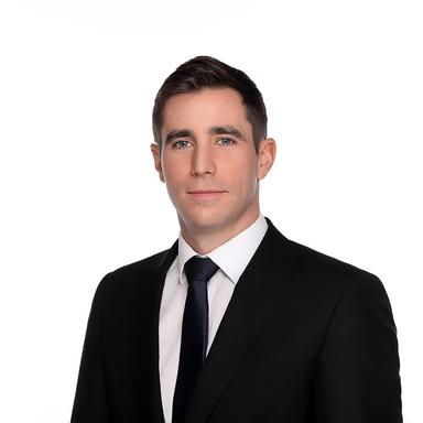 Profilbild von Anwalt Christophe Zermatten