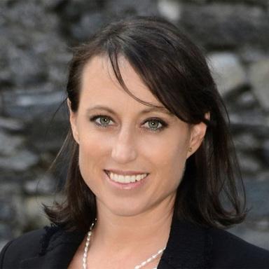 Profilbild von Anwältin Silvia Gianetta