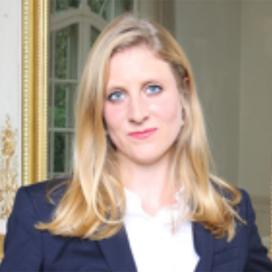 Profilbild von Anwältin Valentina Hohl