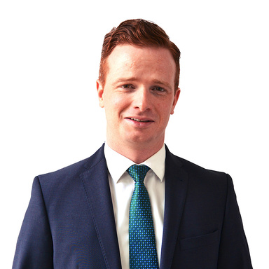 Profilbild von Anwalt Lukas Weinhappl
