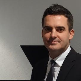 Profilbild von Anwalt Rémy Asper