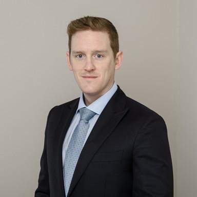 Profilbild von Anwalt Laurent Thurnherr