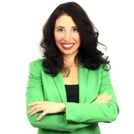 Profilbild von Anwältin Ioana Mauger