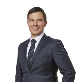 Profilbild von Anwalt Julian Herzog