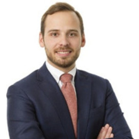 Profilbild von Anwalt Valerio Caccia