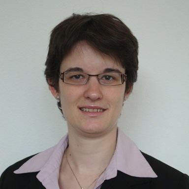 Profilbild von Anwältin Rita Zeiter