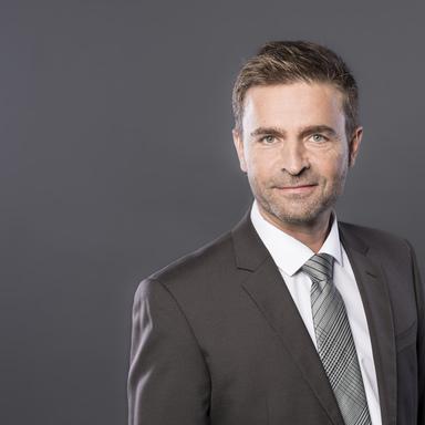Profilbild von Anwalt Martin Frey