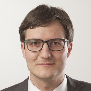 Profilbild von Anwalt Daniel Urech
