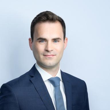 Profilbild von Anwalt Martino Locher