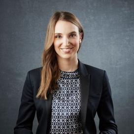 Profilbild von Anwältin Anne Laure Bandle