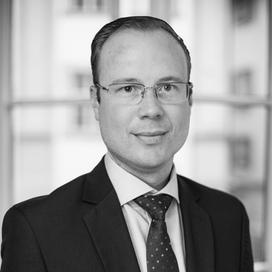 Profilbild von Anwalt Patrick Bucher