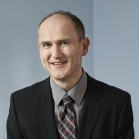 Profilbild von Anwalt Markus Steudler