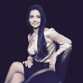 Profilbild von Anwältin Muriel  Ego-Sevinc