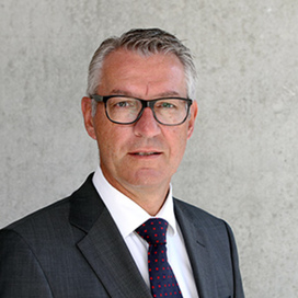 Profilbild von Anwalt Rolf W. Günter
