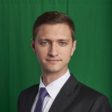 Profilbild von Anwalt Roman Cincelli