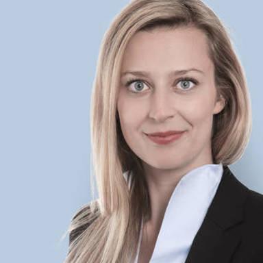 Profilbild von Anwältin Tabea Lorenz