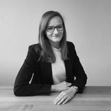 Profilbild von Anwältin Anita Hüsler