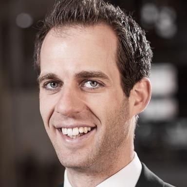 Profilbild von Anwalt Patrick Arnold