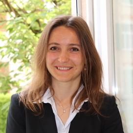Profilbild von Anwältin Seraina Gebhardt Furrer