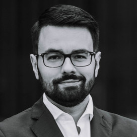 Profilbild von Anwalt Roman Böhni