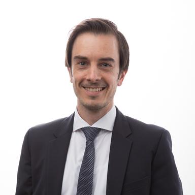Profilbild von Anwalt Patrick Iten