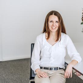 Profilbild von Anwältin Tanja Schneeberger