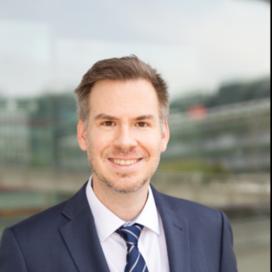 Profilbild von Anwalt Matthias Michlig
