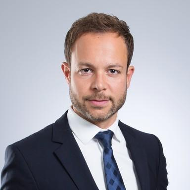 Profilbild von Anwalt Matthias Traber