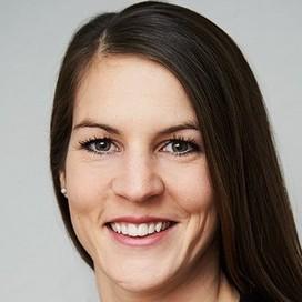 Profilbild von Anwältin Michèle Vögeli