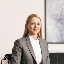 Profilbild von Anwältin Doriana Mazzei