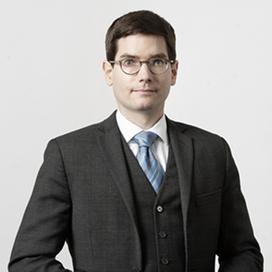 Profilbild von Anwalt David Suter