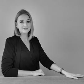 Profilbild von Anwältin Thea Leuthold
