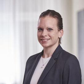 Profilbild von Anwältin Manuela Häfliger