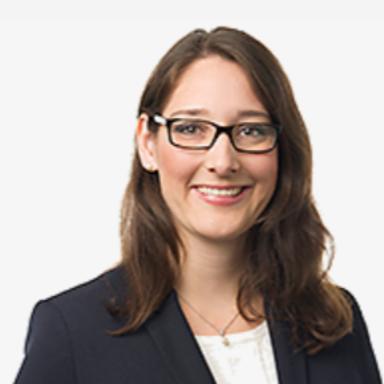 Profilbild von Anwältin Claudia Weber