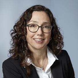 Profilbild von Anwältin Susanne von Aesch