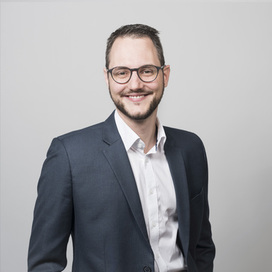 Profilbild von Anwalt Peter Epple
